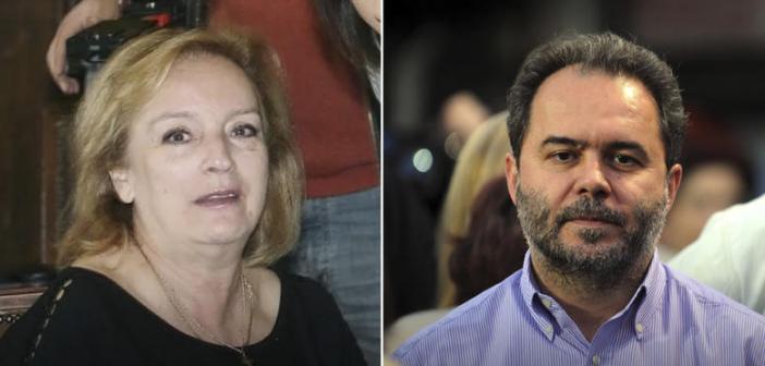 ΣΥΡΙΖΑ: Βάρτζελη, Τζουμάκας, Φωτόπουλος στην ΚΕ Ανασυγκρότησης