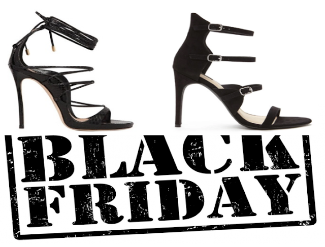 Black Friday στη Βόνιτσα: Έκανε αγορά μέσω ίντερνετ και της έστειλαν 2 δεξιά παπούτσια!!!