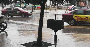 """Έτσι θα """"χτυπήσει"""" η """"Βικτώρια""""! Φέρνει βροχές και καταιγίδες – Δείτε σε ΒΙΝΤΕΟ πώς θα κινηθεί η κακοκαιρία"""
