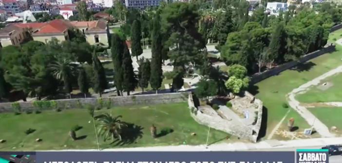 Το «Σαββατοκύριακο με τον Μάνεση» πήγε Μεσολόγγι (ΔΕΙΤΕ VIDEO)