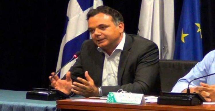 Στην Περιφέρεια Δυτικής Ελλάδας το Σάββατο ο Γενικός Γραμματέας του Υπουργείου Πολιτισμού, Γιώργος Διδασκάλου