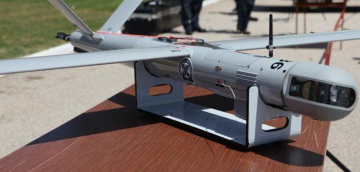 Αυτά είναι τα drones της ΕΛ.ΑΣ. που «έσωσαν την παρτίδα» στο Πολυτεχνείο – Τα «stealth» που πετάνε χαμηλά αλλά δεν τα βλέπει κανείς! (VIDEO + ΦΩΤΟ)