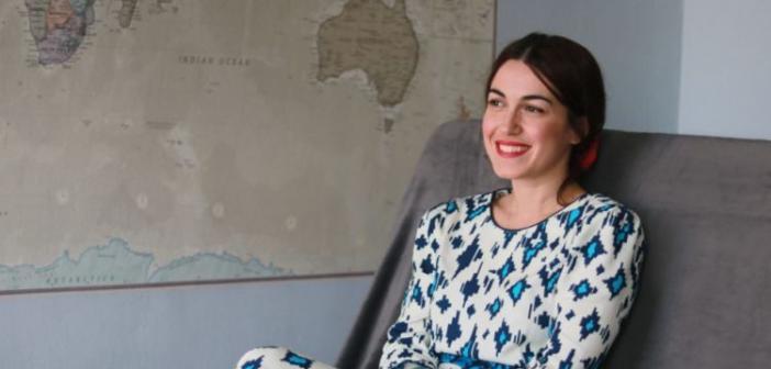 Ειρήνη Φαναριώτη: Η ηθοποιός και σκηνοθέτις από τα Καλύβια μιλάει για τις παραστάσεις της (ΔΕΙΤΕ ΦΩΤΟ)