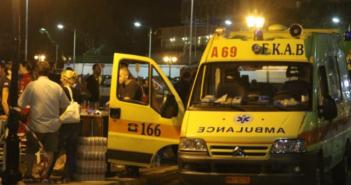 Σύγκρουση αυτοκινήτων στα φανάρια Κεφαλοβρύσου (ΔΕΙΤΕ ΦΩΤΟ)