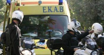 Δυτική Ελλάδα: Έπεσε από τις σκάλες και σκοτώθηκε