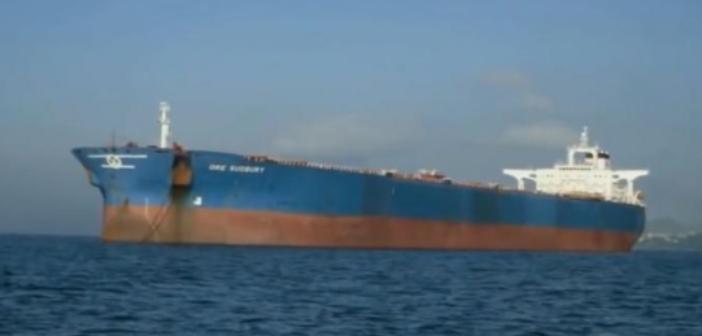 Θρήνος για τον χαμό του Έλληνα καπετάνιου μετά από φωτιά σε πλοίο ανοικτά της Βραζιλίας
