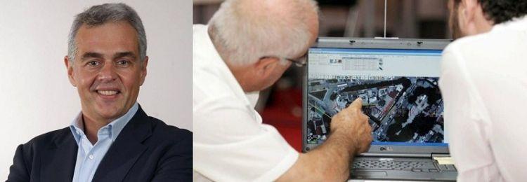 """Ο Γενικός Διευθυντής του Ελληνικού Κτηματολογίου, Στέφανος Κοτσώλης για το """"Ψηφιακό Κτηματολόγιο στην υπηρεσία του πολίτη"""""""