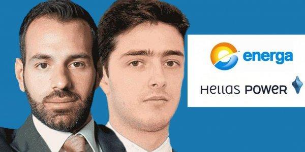 Υπόθεση Energa: Ένοχος αλλά εκτός φυλακής ο Φλώρος – Αθώος ο Μηλιώνης