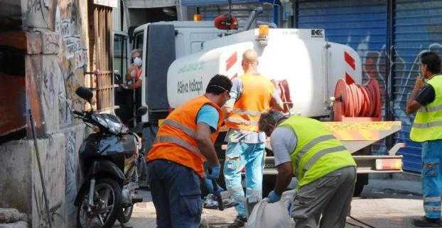 Δωρίδα: Αντιδράσεις για την ιδιωτικοποίηση της καθαριότητας