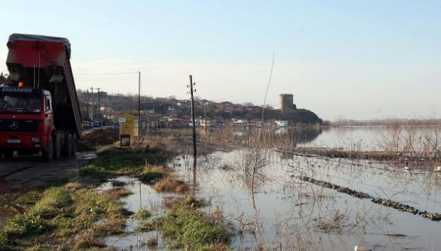 'Εβρος: 702(!) χρόνια φυλάκιση σε δύο συνοριοφύλακες που διακινούσαν μετανάστες