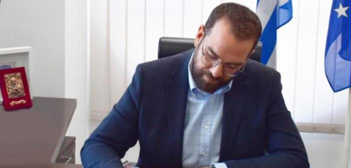 Έργα ύψους 6,5 εκ. ευρώ μέσω «LEADER» σε περιοχές της Αιτωλοακαρνανίας