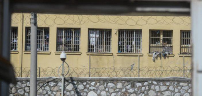 Φωκίδα: Πήρε άδεια από τις φυλακές και έγινε δραπέτης – Σε πλήρη εξέλιξη οι έρευνες της αστυνομίας!