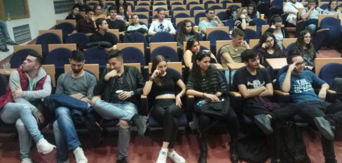 Αιτωλοακαρνανία: Ξεκίνησε ο σχεδιασμός για το Let' s do it Greece 2020 (ΦΩΤΟ)
