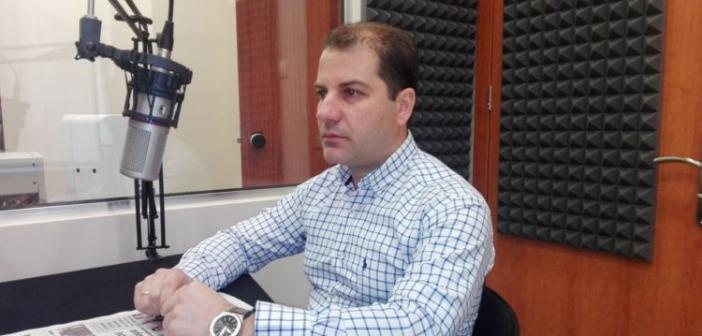 Συνεχίζονται οι συζητήσεις στο Αγρίνιο: Βασίλης Φωτάκης για Πανεπιστήμιο, μεταναστευτικό και παλιό Νοσοκομείο – ΗΧΗΤΙΚΟ
