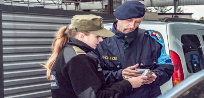 700 προσλήψεις συνοριακών φρουρών από την FRONTEX – η προκήρυξη