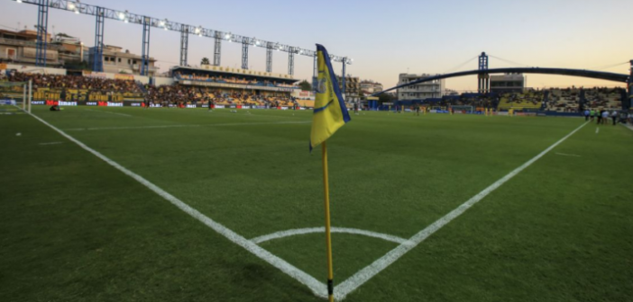 Super League: Πρόσκληση υποβολής προσφορών για την τηλεοπτική παραγωγή των εντός έδρας αγώνων του Παναιτωλικού