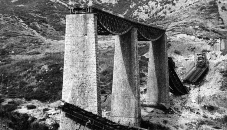 Παράρτημα ΠΕΑΕΑ-ΔΣΕ Αγρινίου: Κάλεσμα συμμετοχής στην εκδήλωση για την ανατίναξη της γέφυρας του Γοργοποτάμου