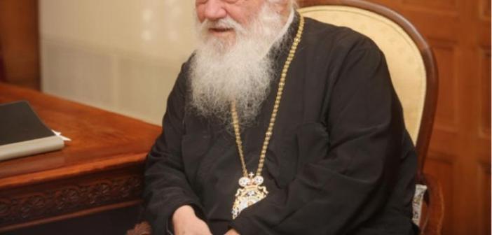 Με εντολή του Αρχιεπισκόπου Ιερώνυμου, οι καμπάνες θα ηχήσουν χαρμόσυνα στις 11 το πρωί σε όλους τους ναούς