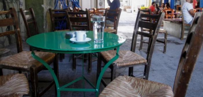 «Γιατί κύριε κράτος;»: Ένας καφετζής από το Αγρίνιο γίνεται viral στο Διαδίκτυο (ΦΩΤΟ)