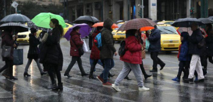 Δυτική Ελλάδα: Έκτακτο δελτίο επιδείνωσης! Πολλές βροχές