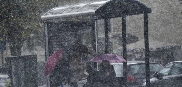 Γηρυόνης: Σε τρεις φάσεις θα εξελιχθεί η νέα έντονη κακοκαιρία! Πού θα χτυπήσει (VIDEO)