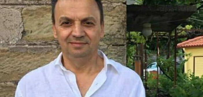 Παρέμβαση Δημάρχου Αγράφων στον Υπουργό για την ελεύθερη τηλεοπτική κάλυψη καναλιών εθνικής εμβέλειας