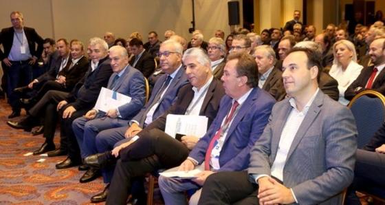 ΚΕΔΕ: Μεγάλη νικήτρια η παράταξη της ΝΔ – Για νέος πρόεδρος ο δήμαρχος Τρικκαίων Δημήτρης Παπαστεργίου
