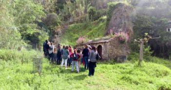 Συνεχείς οι επισκέψεις σχολείων στο Κέντρο Περιβαλλοντικής Εκπαίδευσης Θέρμου (ΔΕΙΤΕ ΦΩΤΟ)