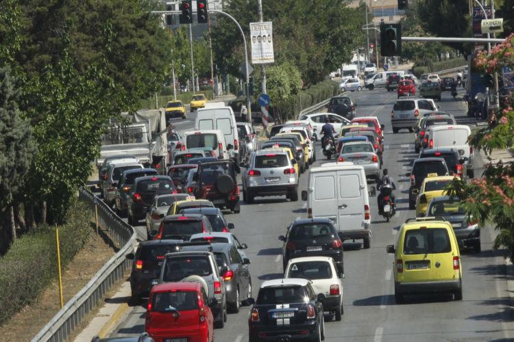Στο Taxisnet τα τέλη κυκλοφορίας 2020 – Ποιοι γλιτώνουν την πληρωμή