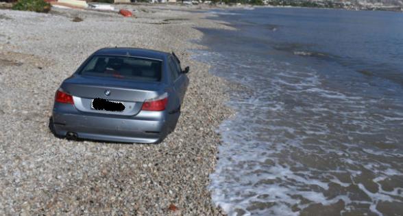 Κινέτα: Αγνοείται 44χρονος από την Δυτική Ελλάδα – Δεν έχει δώσει σημεία ζωής εδώ και ώρες