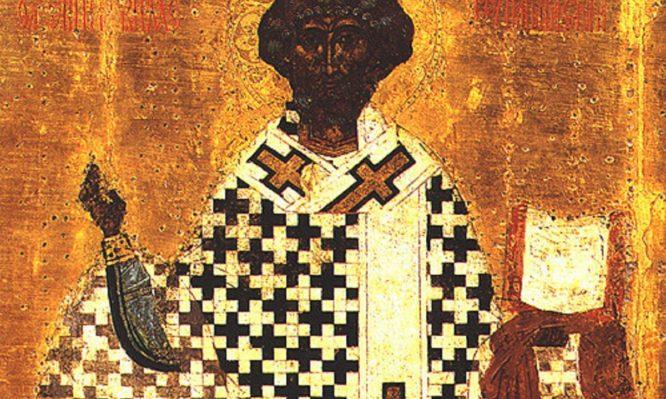 Άγιος Κλήμης ο Επίσκοπος Ρώμης