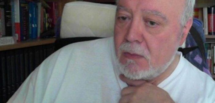 Αγρινιώτης μεταφραστής Γρηγόρης Κονδύλης: «Η μετάφραση είναι πολύ προσωπική υπόθεση»