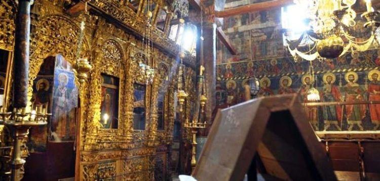 Ήπειρος: Στο εδώλιο αρχιμανδρίτης κι άλλοι πέντε για αρχαιοκαπηλία