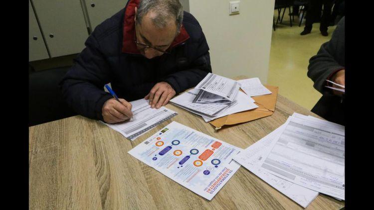 Kτηματολόγιο: Ραντεβού μέχρι τον Μάρτιο για 85.000 δικαιώματα στην Αιτωλοακαρνανία
