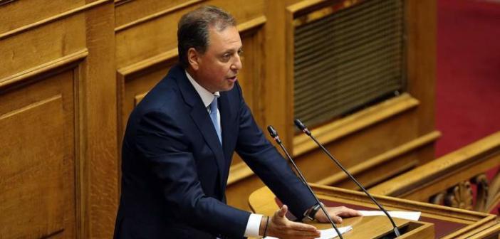 Απάντηση Λιβανού στον Αλέξη Τσίπρα στην Ολομέλεια της βουλής για το νομοσχέδιο του Υπουργείου Παιδείας