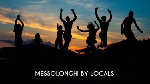 Το Messolonghi By Locals διοργανώνει Φωτογραφικό Περίπατο