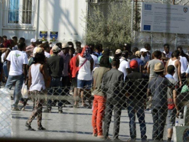Νέα δημοσιεύματα θέλουν το στρατόπεδο Μεσολογγίου να φιλοξενεί Μετανάστες (ΔΕΙΤΕ VIDEO)