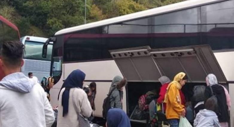 Δυτική Ελλάδα – Δίβρη: 47χρονος χτύπησε τον διερμηνέα των προσφύγων και απείλησε υπάλληλο