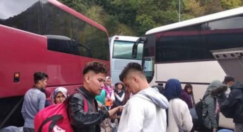 Δυτική Ελλάδα: Αναστέλλεται η προσφυγική δομή της Ι.Μ. Δίβρης στην Ηλεία – Που θα μεταφερθούν οι 105 Αφγανοί