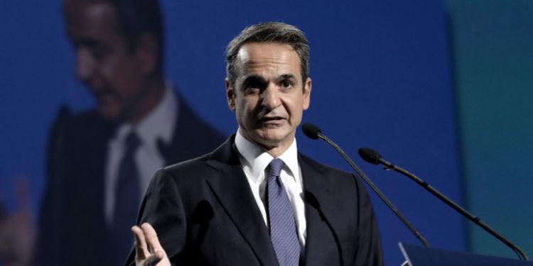 Συνέδριο ΝΔ: Μηνύματα Μητσοτάκη στους υπουργούς: Κακός σύμβουλος η αλαζονεία, δεν θα αρνηθούμε λάθη