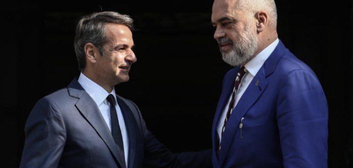 Σεισμός – Αλβανία: Επικοινωνία Μητσοτάκη – Ράμα! Φεύγει κλιμάκιο της ΕΜΑΚ