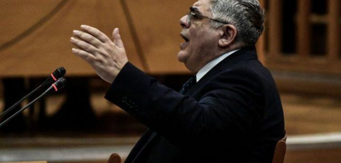 Δίκη Χρυσής Αυγής: Η απολογία του Νίκου Μιχαλολιάκου – Είσαι σκυλί, φώναξε η μάνα του Φύσσα