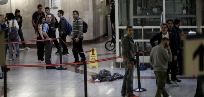 Μοναστηράκι: Πέθανε ο άνδρας που μαχαιρώθηκε στο Μοναστηράκι