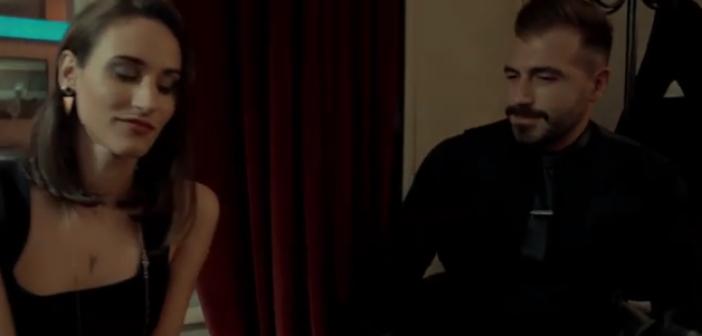 """Παύλος Μπερμπερίδης """"Θα με σκέφτεσαι"""" – Δείτε το νέο Videoclip"""