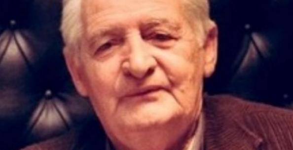 Λάρισα: Πέθανε ο Γιάννης Γκισάκης – H τραγική σύμπτωση πίσω από το δράμα της οικογένειας!