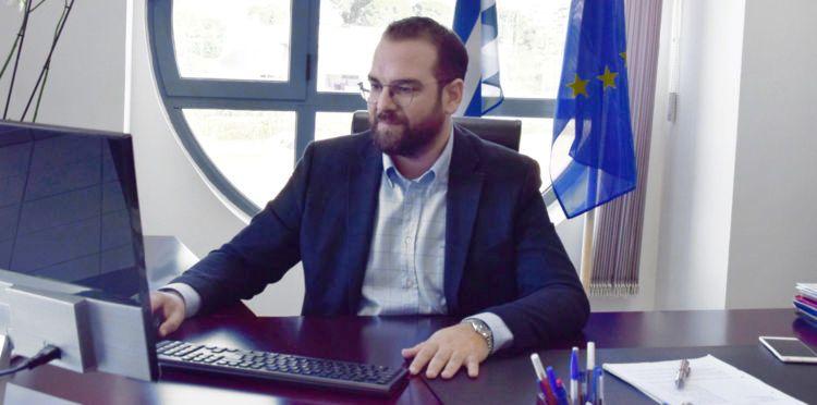 Νεκτάριος Φαρμάκης: Οι φανερές και οι αθέατες κινήσεις των πρώτων 90 ημερών