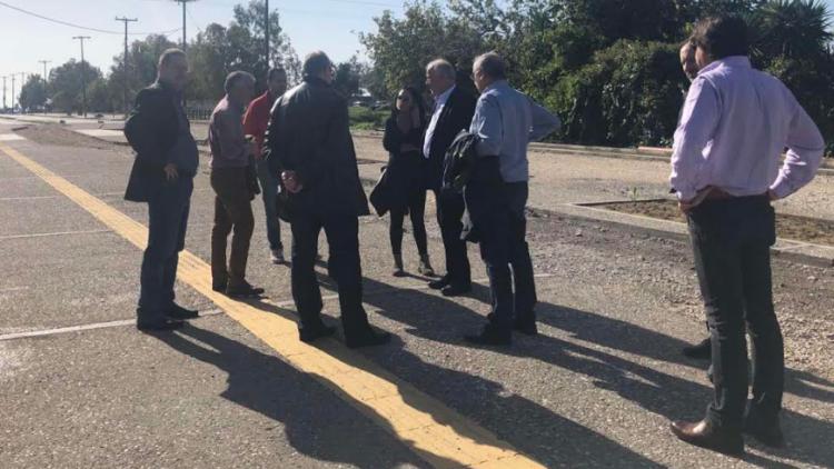 Μεσολόγγι: Υπογειοποίηση του δικτύου μεταφοράς ηλεκτρικής ενέργειας στο έργο της οδού Κύπρου