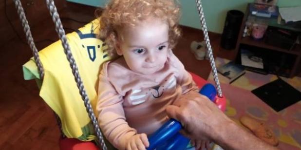 Ο ομογενής Δρ. Β. Δάρρας θα κάνει τη θεραπεία στον μικρό Παναγιώτη – Ραφαήλ (ΔΕΙΤΕ ΦΩΤΟ)