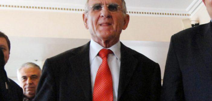 Παραιτήθηκε ο ηλικιωμένος Διοικητής του Νοσοκομείου Καρδίτσας
