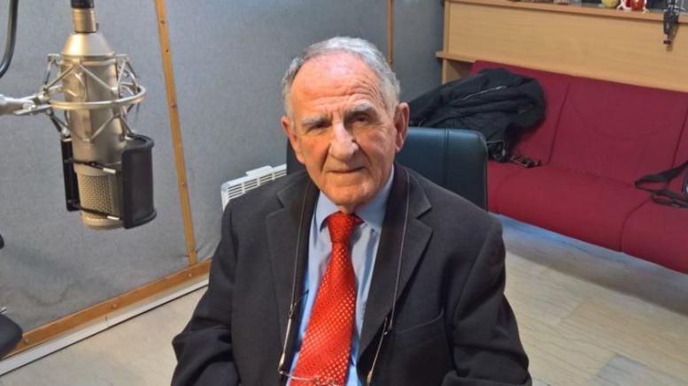 Διοικητής νοσοκομείου ετών 80: Αντιδράσεις και από τη ΝΔ